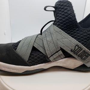 Boys NIKE Soldier Sneaker
